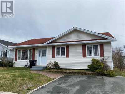 17 Edgecombe Drive,  1233724, St. John's,  for sale, , Ruby Manuel, Royal LePage Atlantic Homestead