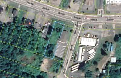 N/A BOWES Street,  40151194, Parry Sound,  for sale, , NINA  WILSON, ENGEL & VOLKERS NIAGARA Brokerage*