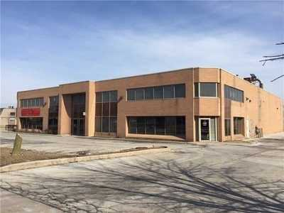205 - 345 Millway Ave,  N5334832, Vaughan,  for lease, , NIHAD HAZBOUN, RE/Max West Experts