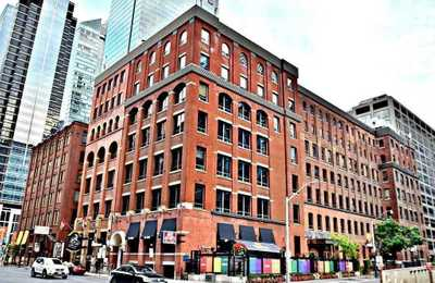 144-146 Front St W,  C5335545, Toronto,  for lease, , Michelle Whilby, iPro Realty Ltd., Brokerage
