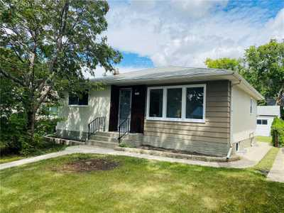 1017 McCalman Avenue,  202120151, Winnipeg,  for sale, , Terry Isaryk, RE/MAX Performance Realty