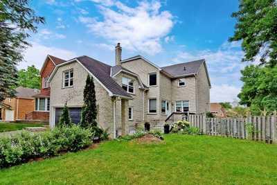 2 Murdock Ave,  N5337199, Aurora,  for rent, , DUANE JOHNSON, HomeLife/Bayview Realty Inc., Brokerage*