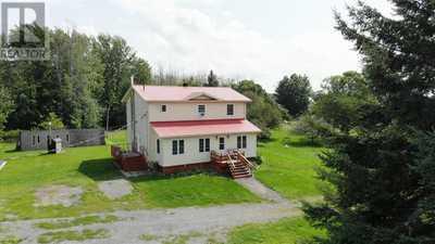 17668 BLOOMINGTON ROAD,  1257186, Maxville,  for sale, , Ashli Johnston, STORM REALTY Brokerage*
