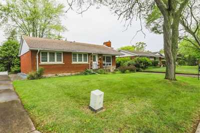 64 Masterson Dr,  X5336691, St. Catharines,  for sale, , BASHIR & NADIA  AHMED, RE/MAX Millennium Real Estate Brokerage