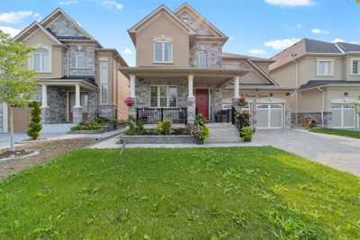 74 Dunrobin Cres,  N5316793, Vaughan,  for sale, , Tony  Chen, HomeLife Kingsview Real Estate Inc., Brokerage*