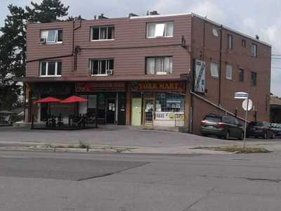 564-566 Wilson Heights Blvd,  C5336792, Toronto,  for sale, , Subhash  Sutar, HomeLife Silvercity Realty Inc., Brokerage*