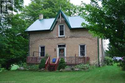 5550 11TH Line,  40153989, Minto Twp,  for sale, , RE/MAX Midwestern Realty Inc., Brokerage*