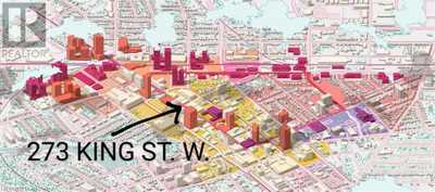 273 KING Street W Unit# BASEMENT,  40153923, Kitchener,  for lease, , Trius Realty Inc, Brokerage