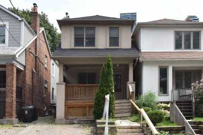 35 Edith Dr,  C5320511, Toronto,  for sale, , RE/MAX CROSSROADS REALTY INC. Brokerage*