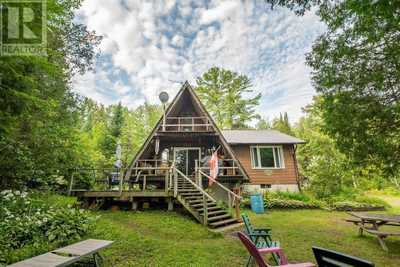 52 BOAT LAUNCH ROAD,  1257394, Stonecliffe,  for sale, , James J. Hickey Realty Ltd., Brokerage