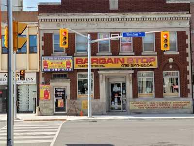 1940 Weston Rd,  W5338149, Toronto,  for sale, , AMDirect Real Estate Services, Brokerage