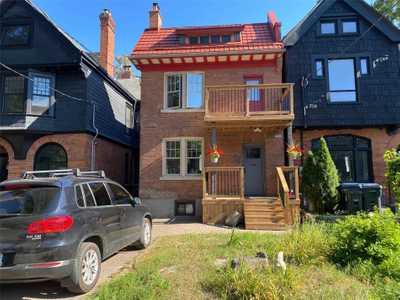 15 Simpson Ave,  E5341078, Toronto,  for rent, , Real Estate Homeward, Brokerage
