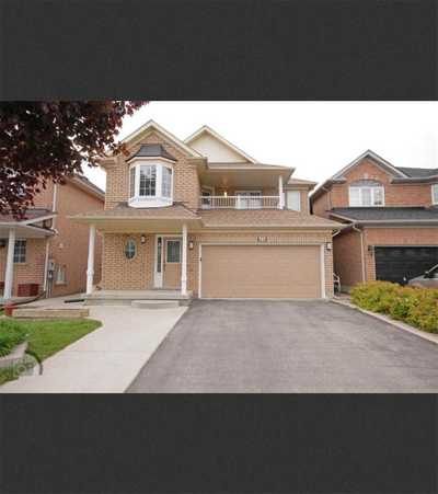 44 Queen Mary  Dr,  W5341018, Brampton,  for rent, , BASHIR & NADIA  AHMED, RE/MAX Millennium Real Estate Brokerage