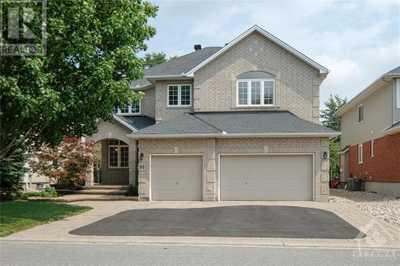 90 BROUGHTON STREET,  1257395, Kanata,  for sale, , Michael Baillot, P. Eng., Details Realty Inc. Brokerage*