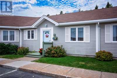2 Key west Court,  1235918, St. John's,  for sale, , Jillian Hammond, RE/MAX Realty Specialists Limited