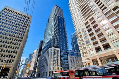 955 Bay St,  C5341665, Toronto,  for rent, , Wendy Facchini, RE/MAX Realtron Realty, Inc. Brokerage*