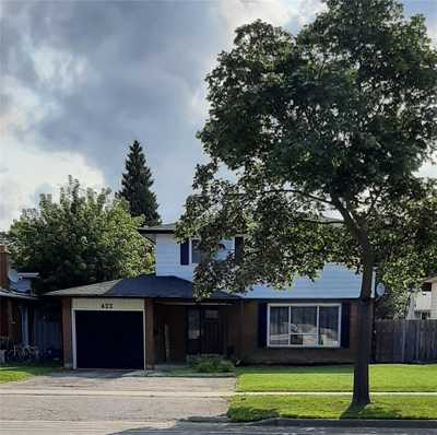 422 Vine Street,  H4114254, St. Catharines,  for sale, , Realty Network: 100 Inc., Brokerage *