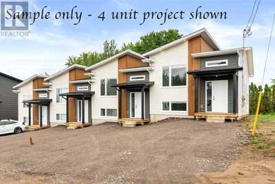 Lot 21-07 Norbert ST,  M137044, Dieppe,  for sale, , Mike Power, Power Team, Creativ Realty
