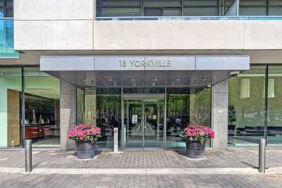 18 Yorkville Ave,  C5342886, Toronto,  for sale, , Victoria Kvint, Sutton Group-Admiral Realty Inc., Brokerage *
