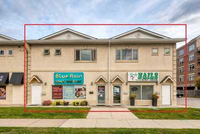 414 Plains Rd E,  W5345208, Burlington,  for sale, , David  Hong, Royal LePage New Concept, Brokerage *