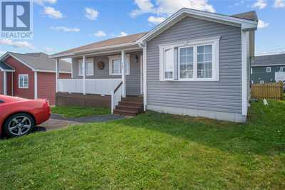 17 Hamlet Street,  1236016, St. Johns,  for sale, , Dwayne Young, HomeLife Experts Realty Inc. *