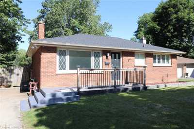 115 BOW Street,  40127399, London,  for sale, , Homelife Total Care Realty Inc. Brokerage*