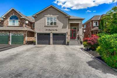105 Kingly Crest Way,  N5302618, Vaughan,  for sale, , Vince Nestico, Royal LePage Premium One Realty, Brokerage*