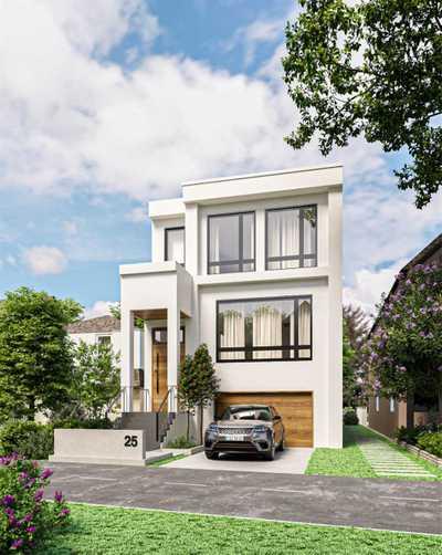 25 Willowbank Ave,  N5319474, Richmond Hill,  for sale, , Hannah Math Slan M.A., Harvey Kalles Real Estate Ltd., Brokerage *