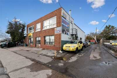 12 Bentworth Ave,  W5347961, Toronto,  for sale, , Ramandeep Raikhi, RE/MAX Realty Services Inc., Brokerage*