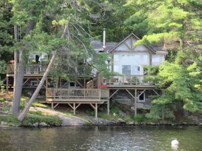 490 B Don Ryan Rd,  X5338235, Parry Sound Remote Area,  for sale, , Renee Herrera, Royal LePage Meadowtowne Realty, Brokerage *