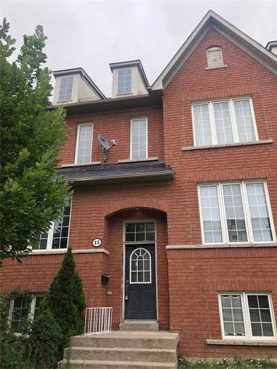15 Kidd Terr,  W5348195, Toronto,  for rent, , Ramandeep Raikhi, RE/MAX Realty Services Inc., Brokerage*