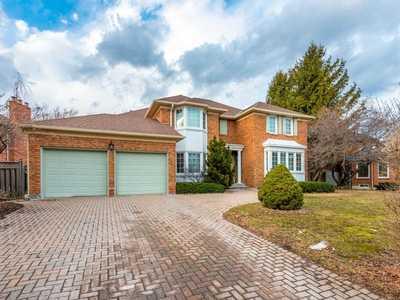 31 Glenarden Cres,  N5348341, Richmond Hill,  for sale, , Sultan Realty Inc., Brokerage