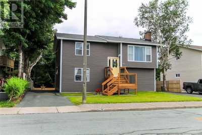64 Reid Street,  1235933, St. John's,  for sale, , Ruby Manuel, Royal LePage Atlantic Homestead