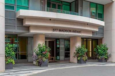 377 Madison Ave,  C5338013, Toronto,  for sale, , Alan Leylachian, Zolo Realty, Brokerage *
