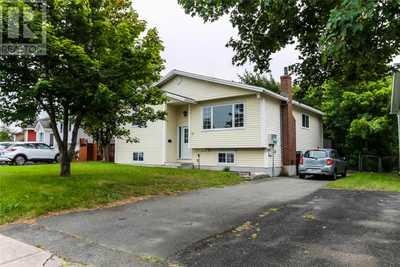 27 Rutledge Crescent,  1236172, St. John's,  for sale, , Ruby Manuel, Royal LePage Atlantic Homestead