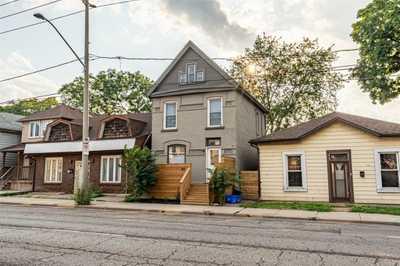 215 WELLINGTON Street N,  H4115745, Hamilton,  for sale, , The Loft Realty Inc., Brokerage*