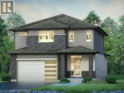 412 MARY ROSE Avenue,  40131169, Port Elgin,  for sale, , Jason Steele - from Saugeen Shores, Royal LePage Exchange Realty CO.(P.E.),Brokerage