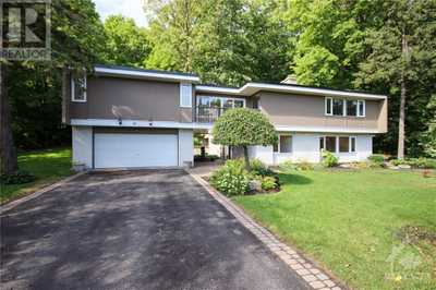 82 REBECCA CRESCENT,  1258478, Ottawa,  for sale, , Megan Razavi, Royal Lepage Team Realty|Real Estate Brokerage