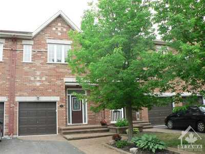 301 WAYMARK Crescent,  1259127, Ottawa,  for rent, , Bimal Vyas, Right at Home Realty Inc., Brokerage*