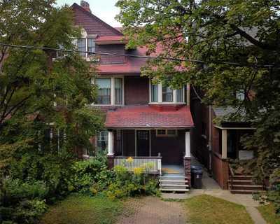 40 Albany Ave,  C5353030, Toronto,  for sale, , Deepti Kaushal Garima Kaushal, ACCSELL REALTY INC. Brokerage*