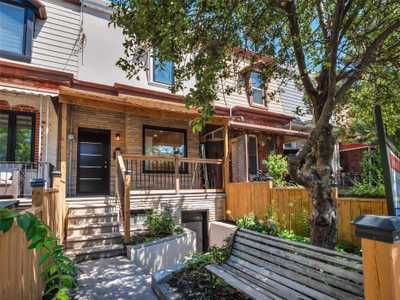 62 Foxley St,  C5296164, Toronto,  for sale, , Andrew Conti, RE/MAX West Realty Inc., Brokerage *