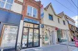 717 1/2 Queen St E,  E5353539, Toronto,  for sale, , RON NICESKI,Broker, RE/MAX All-Stars Realty Inc., Brokerage *