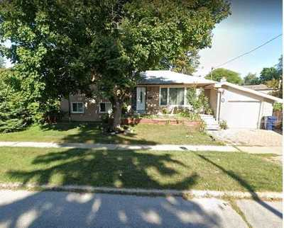 45 Rowallan Dr Basement Dr,  E5320337, Toronto,  for rent,