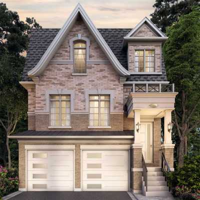 Lot 11 Longview Pl,  W5299637, Mississauga,  for sale, , Evelyn  Lee, Spectrum Realty Services Inc., Brokerage *