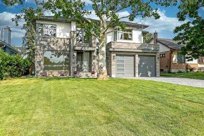 155 Mansfield Dr,  W5354013, Oakville,  for sale, , Phillip Bear Davies, RE/MAX Realty Specialists Inc, Brokerage*