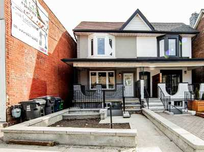 1987 Davenport Rd,  W5273861, Toronto,  for sale, , Anahi  Pintos, RE/MAX PREMIER INC. Brokerage*