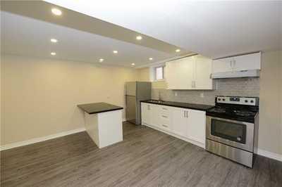 18 Kenmanor- Basement Blvd,  E5354659, Toronto,  for rent, , Gajen Nadesan, HomeLife/Champions Realty Inc., Brokerage*
