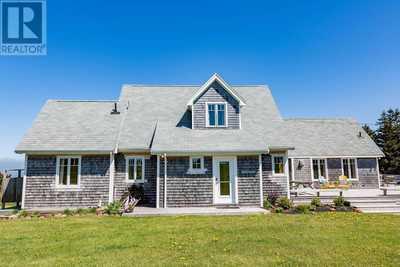 11716 Northside Road,  202122277, St Margaret,  for sale, , HomeLife PEI Realty Inc.