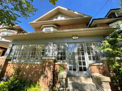 569 Christie St,  C5353717, Toronto,  for rent, , Mubashar Ahmad, RE/MAX West Realty Inc., Brokerage *