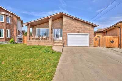 51 OAKLAND Drive,  40116623, Hamilton,  for sale, , Gigliotti Group | RE/MAX Niagara Realty Ltd., Brokerage*
